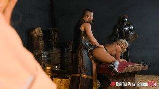 Streaming porn video still #3 from Parodies Awaken 3