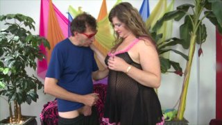 Streaming porn video still #3 from Scale Bustin Babes 50