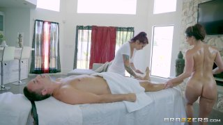 Streaming porn video still #3 from Monique Alexander's Secret Spa