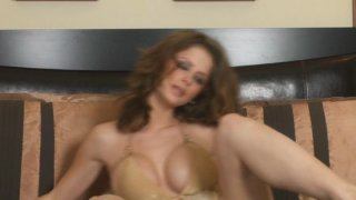 Streaming porn video still #1 from Glamour Solos Four