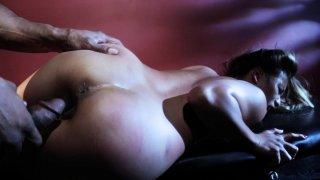 Streaming porn video still #8 from Deviant Devil: Lana Violet