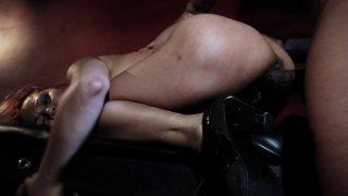 Streaming porn video still #9 from Deviant Devil: Lana Violet
