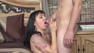 Streaming porn video still #5 from Temptation At Home