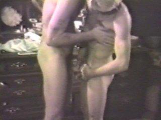 Streaming porn video still #6 from Vintage Gay XXX Vol. 1