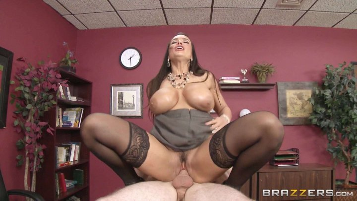 Streaming porn video still #3 from Tits In Charge