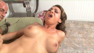 Streaming porn video still #7 from Cougar Vs. Cock #2