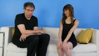 Streaming porn video still #1 from I've Got It Bad For Step-Dad 5