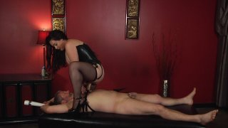 Streaming porn video still #3 from Perversion And Punishment 11