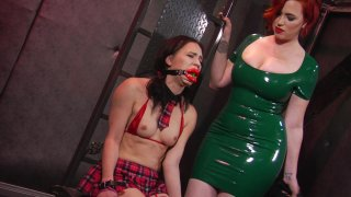 Streaming porn video still #2 from Perversion And Punishment 11