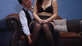 Streaming porn video still #5 from Perversion And Punishment 11