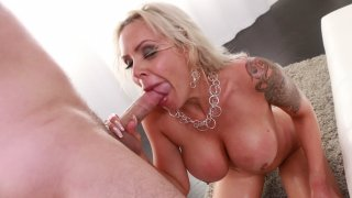 Streaming porn video still #9 from MILF Squirt Vol. 2