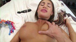 Streaming porn video still #5 from Bang POV Vol. 1