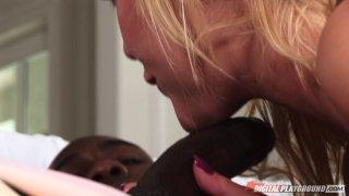 Streaming porn video still #7 from #Interracial 2