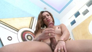 Streaming porn video still #7 from TS Playground 18