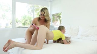 Streaming porn video still #8 from Make Her Submit
