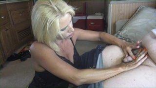 Streaming porn video still #1 from Naughty Alysha's Whore Bus 3