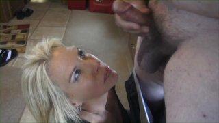 Streaming porn video still #6 from Naughty Alysha's Whore Bus 3