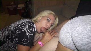 Streaming porn video still #3 from Naughty Alysha's Whore Bus 3