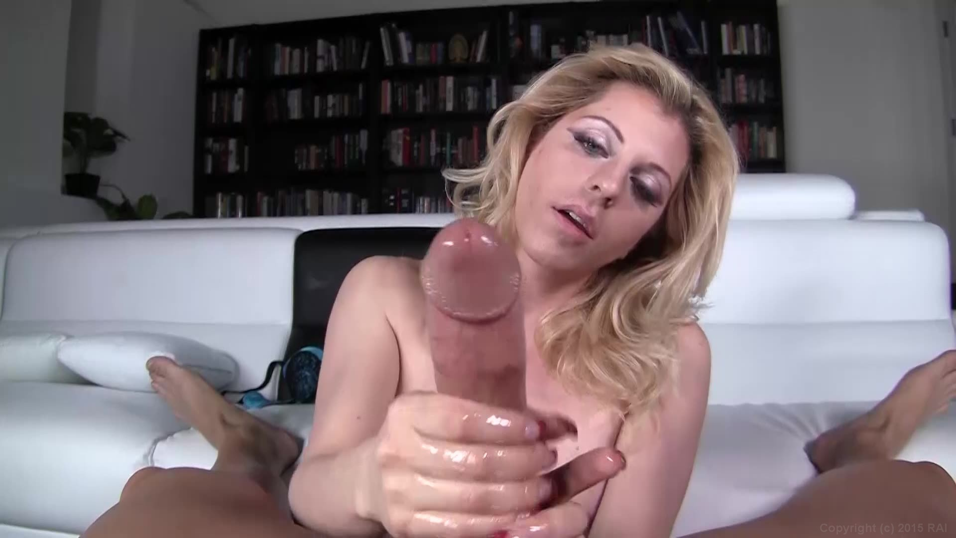handies handjobs - Free Video Preview image 2 from Tranny Handies