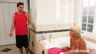 Streaming porn video still #2 from Empty Nesters
