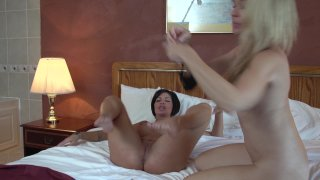 Streaming porn video still #5 from Real American Swinger Stories 2