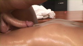 Streaming porn video still #6 from Wet & Oiled Nymphos