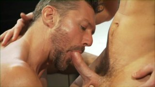 Streaming porn video still #4 from Daddy Meat 2: The Best Of TitanMen Daddies