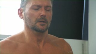 Streaming porn video still #14 from Daddy Meat 2: The Best Of TitanMen Daddies
