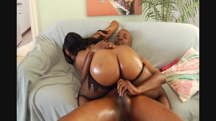 Streaming porn video still #1 from Extreme Black Ass Vol. 2