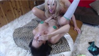 Streaming porn video still #5 from Real American Swinger Stories 3