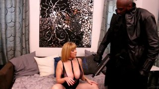 Streaming porn video still #1 from Lex Steele Is Magnum, BBC