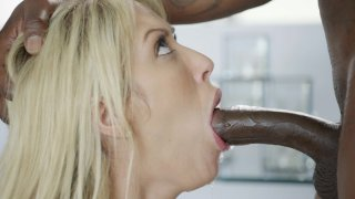 Streaming porn video still #3 from Interracial Icon
