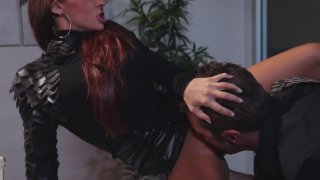 Streaming porn video still #6 from No Way Out
