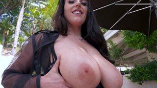 Streaming porn video still #1 from Breast Worship 5
