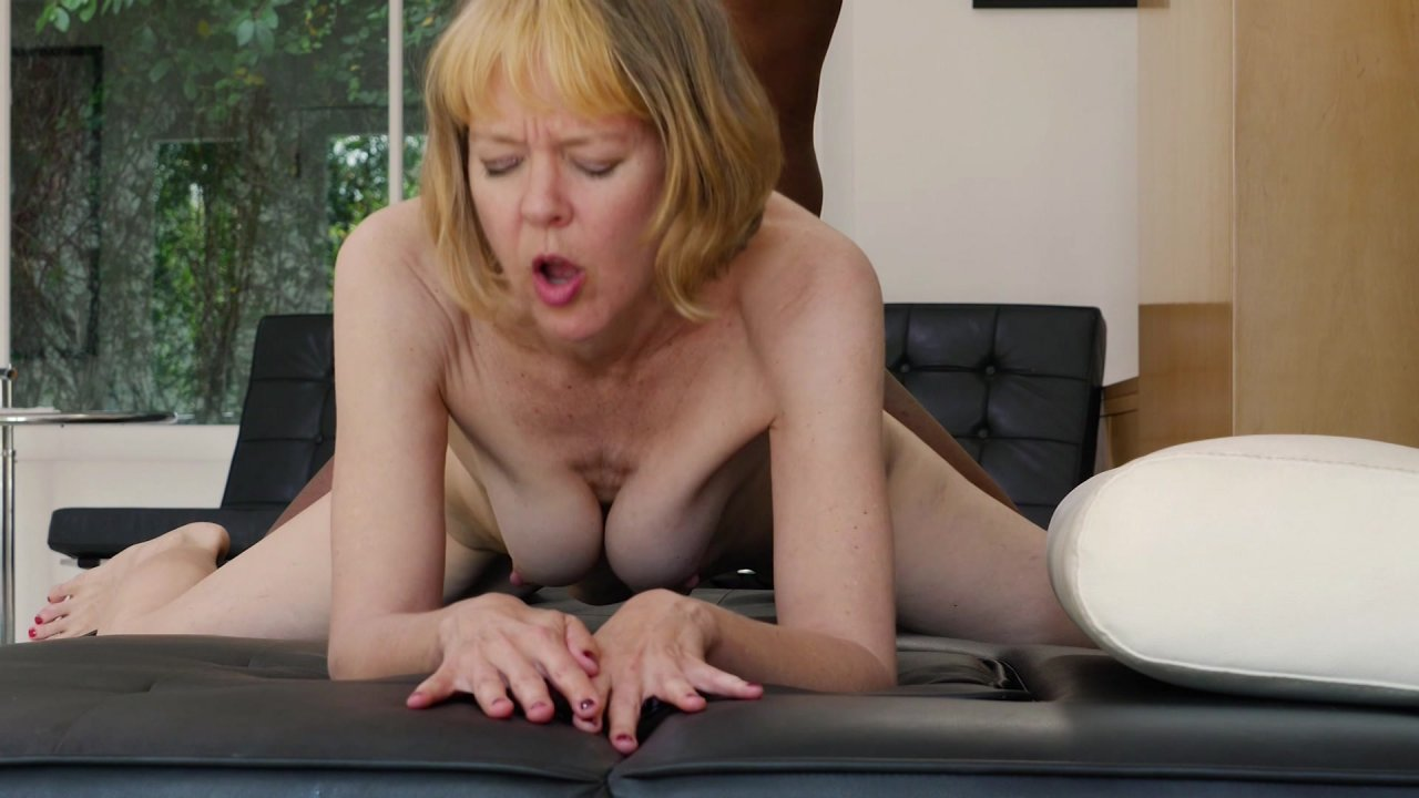 First time milf audition pics