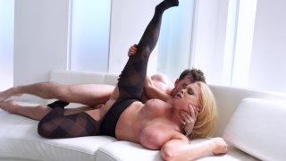 Streaming porn video still #9 from Jesse: Sex Machine 2