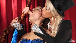 Streaming porn video still #1 from Mom Knows Best 4