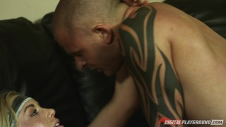 Streaming porn video still #9 from Best of Masseuse, The