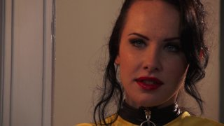 Streaming porn video still #1 from Avengers VS X-Men XXX Parody