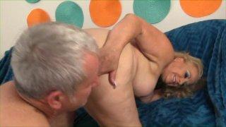 Streaming porn video still #2 from Mature Mavens