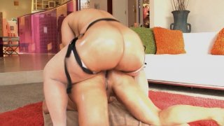 Streaming porn video still #3 from Sista Gotta Big Ole' Butt 3