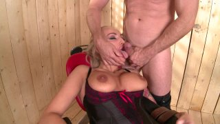 Streaming porn video still #3 from Submissive Anal Beauties