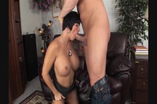 Streaming porn video still #2 from Mommy Wants Cock