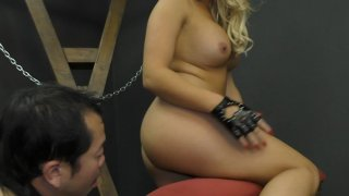 Streaming porn video still #6 from Mean Dungeon 11
