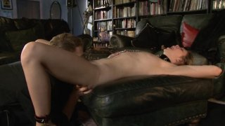 Streaming porn video still #3 from #Hairy