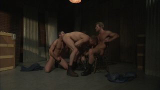 Streaming porn video still #2 from Warehouse