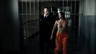 Streaming porn video still #1 from Prisoner, The