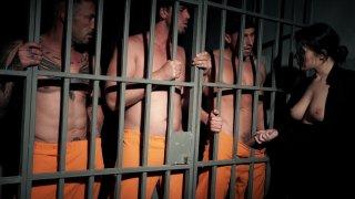 Streaming porn video still #2 from Prisoner, The