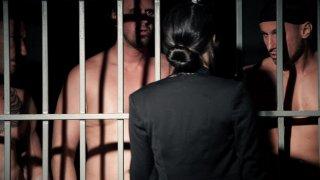 Streaming porn video still #3 from Prisoner, The