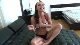 Streaming porn video still #1 from Cuties 8
